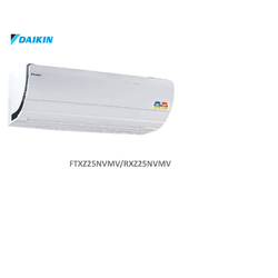 Máy lạnh Daikin 2 chiều inverter FTXZ25NVMV/RXZ25NVMV (1.0HP)