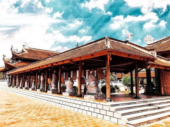 Ghé Thăm Thiền Viện Trúc Lâm Đà Lạt - Một Trong Ba Thiền Viện Lớn ...