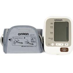 Máy đo huyết áp bắp tay Omron JPN600 - Omron JPN600