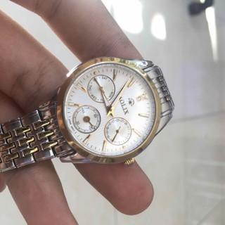 Đồng hồ nữ aolix real thuỵ sĩ 7072l - thương hiệu aolix thumbnail
