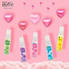 Xịt khử mùi hương nước hoa Mentholatum Refre 30ml - Xịt khử mùi hương nước hoa Mentholatum Refre-1