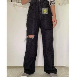 Quần Jeans Ống Suông Bigsize BGS01 size 30-35