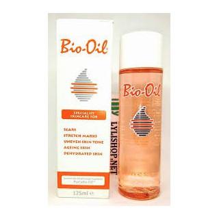 Tinh dầu Bio-Oil 125 ml của Úc - Kem chống trị rạn da, làm mờ sẹo thumbnail