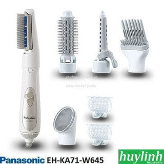 Máy sấy tạo kiểu tóc Panasonic EH-KA71-W645 - Thái Lan - Chính hãng - Panasonic KA71 thumbnail