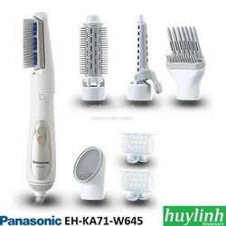 Máy sấy tạo kiểu tóc Panasonic EH-KA71-W645 - Thái Lan - Chính hãng