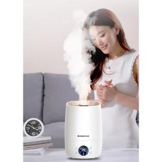 Máy phun sương tạo ẩm - Máy phun sương tạo ẩm ZG512 thumbnail