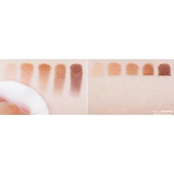 TẨY TRANG MẮT MÔI  INNISFREE. Apple Seed Lip & Eye Makeup Remover