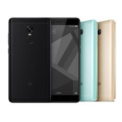 Xiaomi Redmi Note 4X RAM3G/32G 2SIM - Smartphone giá rẻ có cấu hình mạnh mẽ, ổn định hàng đầu - Redmi Note 4X Mới, fullbox giao hàng toàn quốc