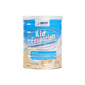 Sữa bột Nestle Kid Essentials cho trẻ 1 đến 10 tuổi (800g) - 87654334567