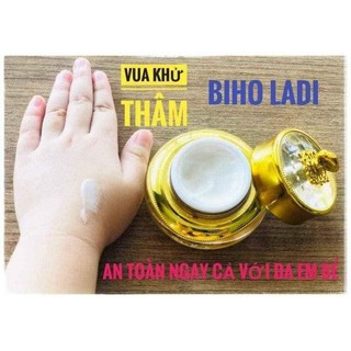 siêu trị thâm Biho Ladi 5s - biho ladi 6