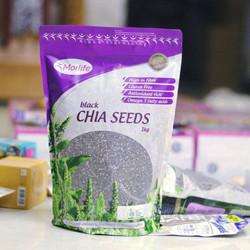 Hạt Chia Mayan (Mayan Chia seed) 1kg