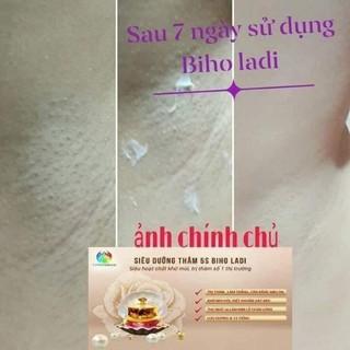 siêu trị thâm Biho Ladi 5s - biho ladi 3
