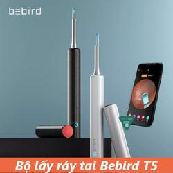Dụng cụ lấy ráy tai thông minh Xiaomi Bebird T5 - Bộ lấy ráy tai Xiaomi Bebird