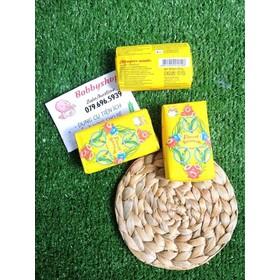 Xà phòng cục tắm con vẹt Thái Lan mùi thơm - xabongcucconvet