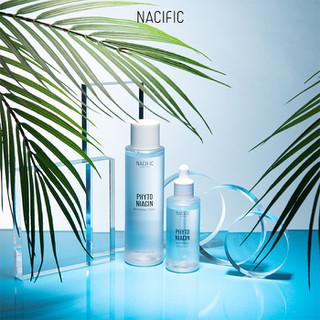 Combo 2 sản phẩm dưỡng trắng NACIFIC Phyto Niacin Whitening Essence 50ml + Phyto Niacin Whitening Essence Toner 150ml - NA_CB01 thumbnail