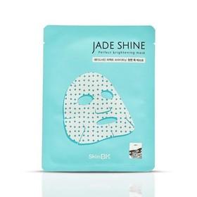 Mặt nạ skin bk jake shine perfect brightening mask giúp làm ẩm da và sáng daxuất xứ Hàn - Mặt nạ skin bk jake shine perfect