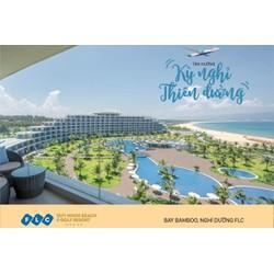 Combo vé máy bay Bamboo và khách sạn FLC Quy Nhơn