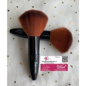 Chổi Phủi Bụi Làm Makeup Trang Điểm, Chăm Sóc Móng Tay Nail Sasimi - Lẻ 1 Cái - ChoiPhuiBui3