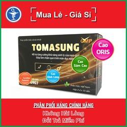 Tomasung - Tăng Cường Bồi Bổ Sức Khỏe Nam Giới Hộp 20 Viên