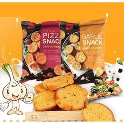 Snack Bánh Mì Bơ Tỏi Hàn Quốc 120g