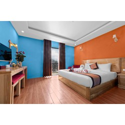 Combo xe và phòng khách sạn Hà Nội - Sapa