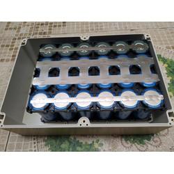 Combo một bộ pin sắt hệ 12v hàn điểm sẵn (không hàn dây BMS và các cực)