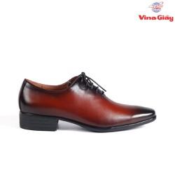 Giày tây nam Vina-Giầy AGT.A0059-LB