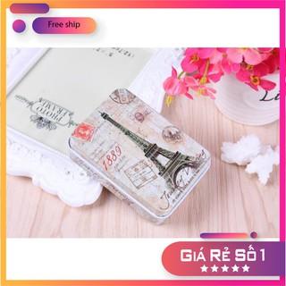 Hộp Đựng Trang Sức Hộp Phụ Kiện Kim Loại Xinh Kute - 4435721438 thumbnail
