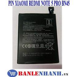 PIN XIAOMI REDMI NOTE 5 PRO BN45