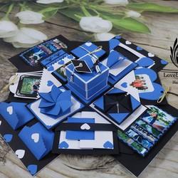 Hộp Quà Love Box