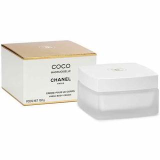 Kem dưỡng thể hương nước hoa Chanel Coco Mademoiselle Body Cream hộp 150gr của Pháp - Chanel Coco Mademoiselle 150gr thumbnail