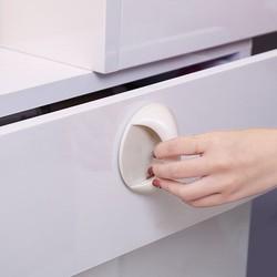 Tay cầm gắn cửa tủ dạng kéo chuyên dụng
