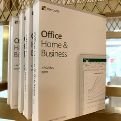 Phần mềm Microsoft Office Home and Business 2019 All Lng APAC EM PKL Online DwnLd C2R NR (T5D-03181)