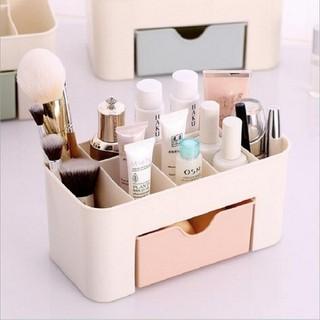 Tủ đựng mỹ phẩm mini tiện dụng - Tủ đựng mỹ phẩm mini thumbnail