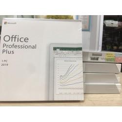 Microsoft Office 2019 Professional Plus digital cho 01 Windows)