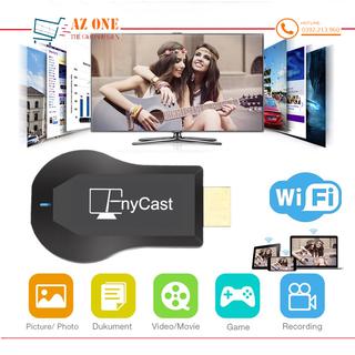 Thiết Bị Kết Nối HDMI Không Dây Từ Điện thoại Lên TV Anycast MX18 PLUS Hỗ Trợ 3G 4G WIFI Cao Cấp - Anycast MX18 PLUS thumbnail