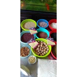 Ngũ cốc bột đậu tập thể hình 1 kg