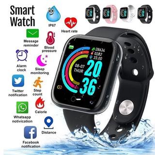 Đồng hồ thông minh Đồng hồ thông minh Đồng hồ thông minh Đồng hồ thông minh - DHTM-1 thumbnail