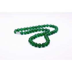 Chuỗi cổ đá ngọc bích - Ngọc Quý Gemstones