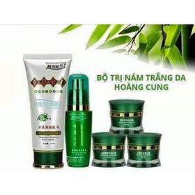 Bộ kem Trị Nám Tàn Nhang hoàng cung xanh Danxuenilan - 935