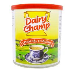 Sữa Đặc Có Đường Dairy Champ Lon 1Kg