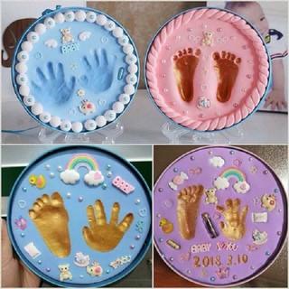 Bộ in dấu tay chân cho bé - TC0618 thumbnail