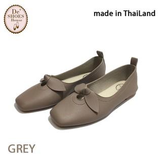 Giày bệt nữ big size ngoại cỡ, giày đế bằng siêu mềm rất êm chân chính hãng thương hiệu De shoeshouse Thái Lan 2020 Sr7 - DS0576ThaiLand thumbnail