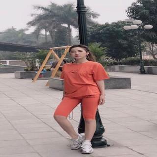 Set bộ quần áo COTTON - MS07 thumbnail