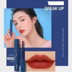 Son 3.CE Xanh Blue Speak up Mẫu Mới Nhất 2020 - Classic Blue Hot trend 2020 [ HÀNG CHÍNH HÃNG CHECK CODE ]