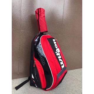 balo đựng vợt tennis mẫu mới - thai22 thumbnail