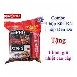 Combo Cafe Phố