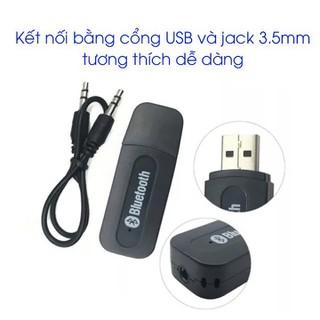 Usb bluetooth H163 chuyển đổi loa thường thành loa bluetooth - USBLT thumbnail