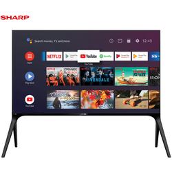 Smart Tivi Led Sharp 8K 80 Inch 8T-C80AX1X