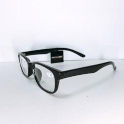 Kính lão thị hai tròng nhìn xa 0 độ nhìn gần có độ từ 1 đến 4 cực tiện lợi nam nữ mắt cực sáng và trong